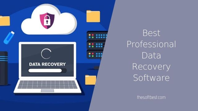 Best Professional Data Recovery Software