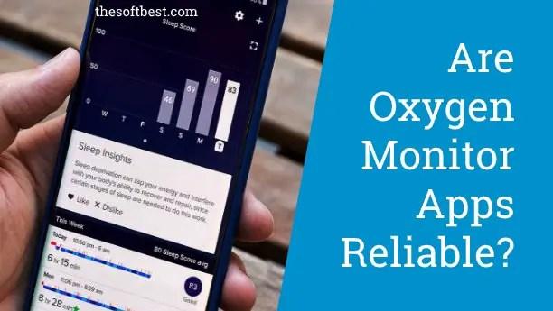 Oxygen Monitor App Free