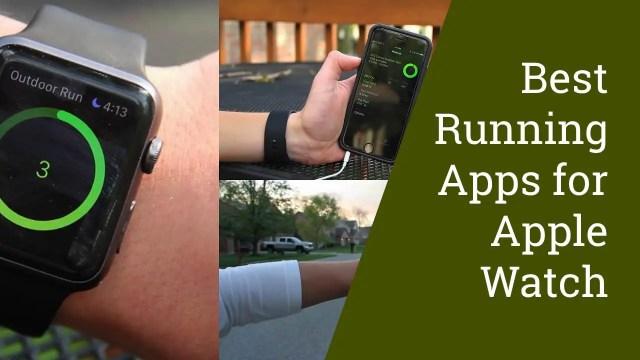 Best Running Apps for Apple Watch