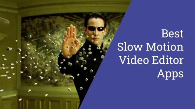 Slow Motion Video Editor