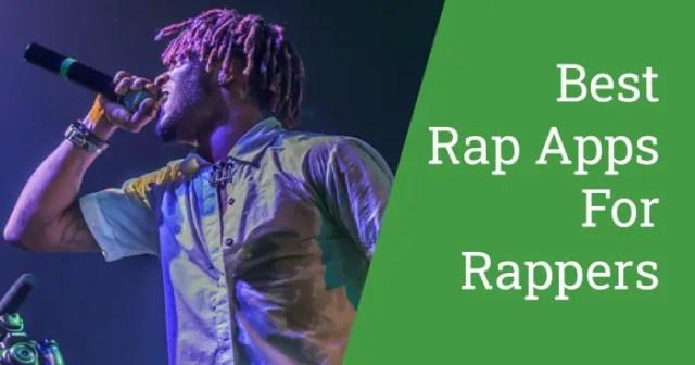 Best Rap Apps