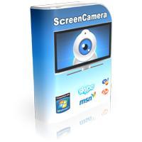 PCWinSoft screencamera box