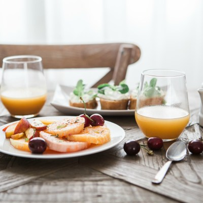 Mindful Eating: Reinvent the Meal