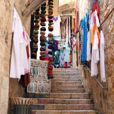 Things to Know When Traveling to Israel