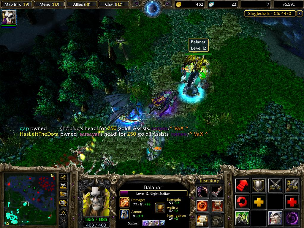 The International 2012 Dota For US1 Million The