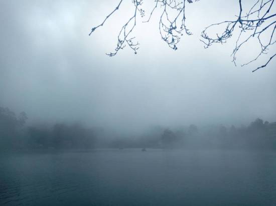 Kodaikanal lake-min