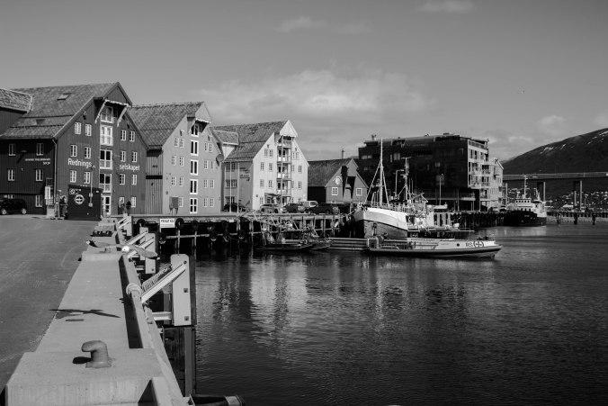 Tromso_bw