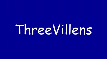 Somerville's Three Villens