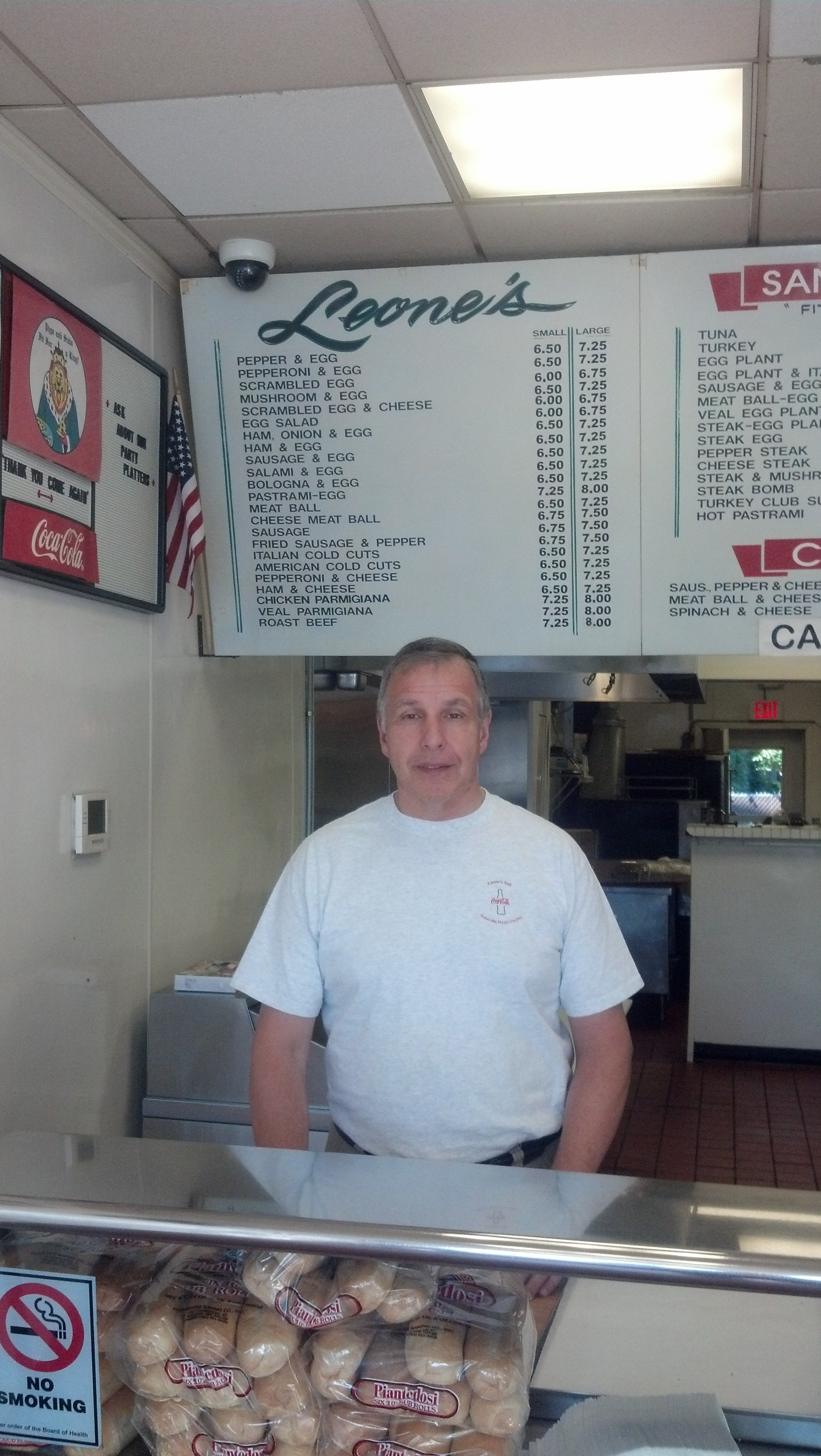 THE SOMERVILLE NEWS WEEKLY\'S SPECIAL PERSON OF THE WEEK NICK RUCCOLO ...