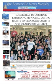 Front page October 23rd, 2018