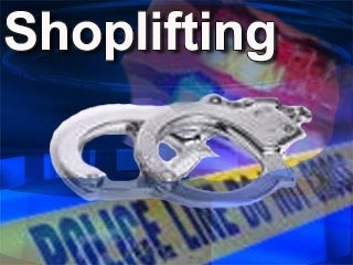 Real Life Somerville Police Stories: Shea MORTON (Shoplifting