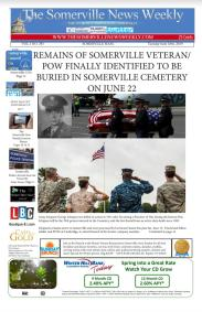 Front page 6 18 2019