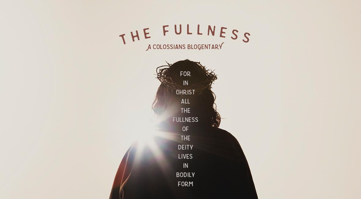 Image result for jesus is the fullness of God in body