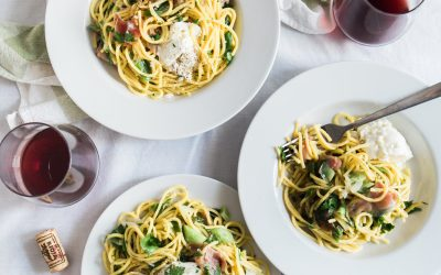 Why Wine & Food Pairings matter