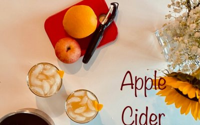 Hocus Pocus Cocktail – The Perfect Halloween Drink