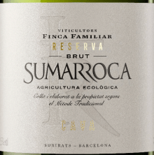 Wine Review: Sumarroca Cava Reserve D.O.