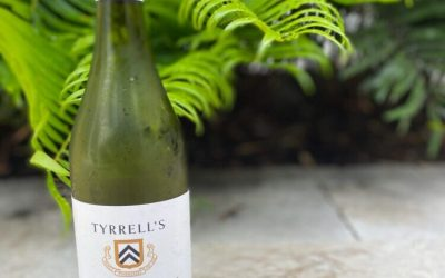 Australian Wine Regions and Semillon