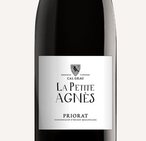 Priorat Wines and 2014 La Petite Agnes Wine Review