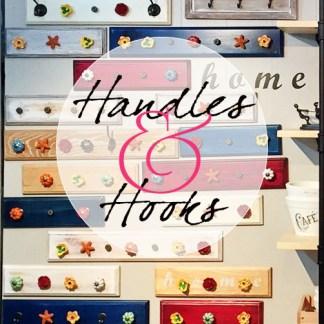 Handles & Hooks