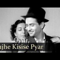 Mujhe Kisi Se Pyar Ho Gaya (Barsaat)