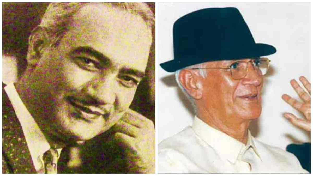 8 OP Nayyar Songs Which Contradict His Signature Music Style