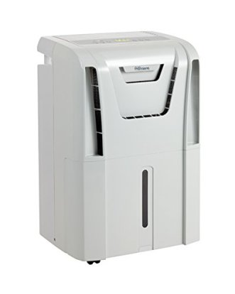 Danby DDR70A2GP Dehumidifier review
