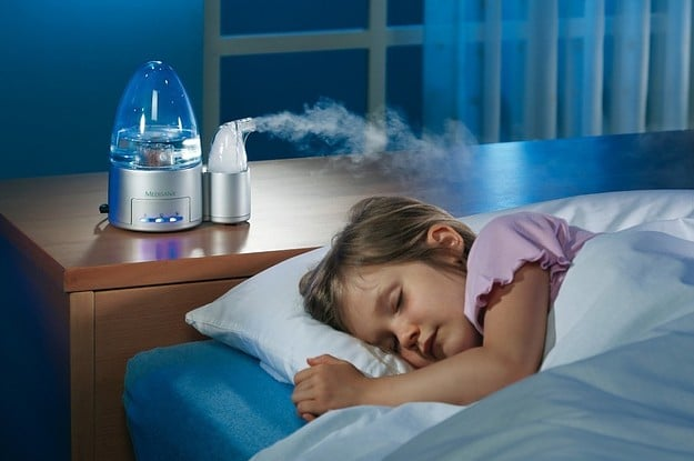 Steps to Choose The Perfect Humidifier