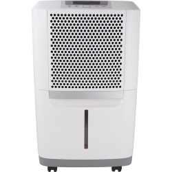 buy a dehumidifier: bigger dehumidifiers for larger rooms