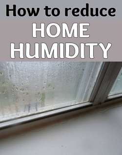 How to Reduce Home Humidity; Don't Worry, It's Easier Than You Think