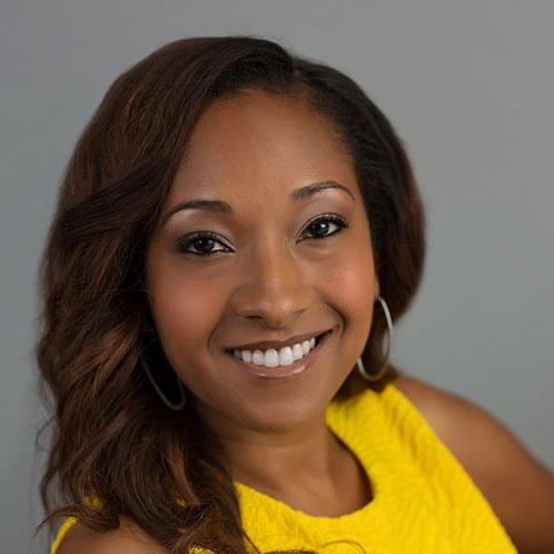 Monique Spence