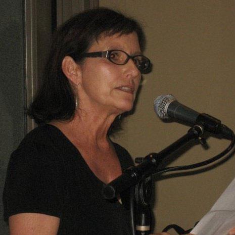 Susan Finch Stevens