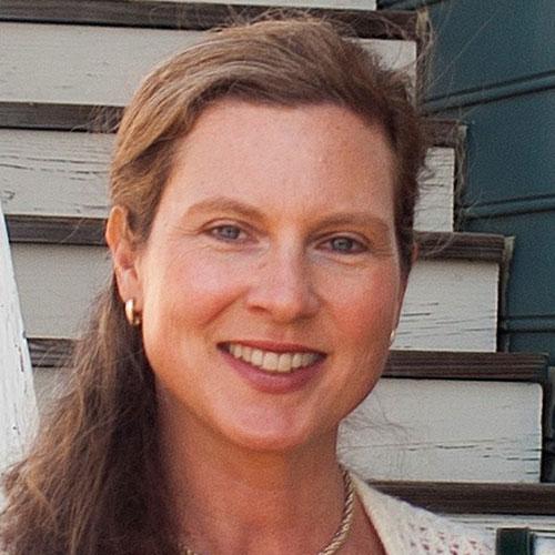 Eliza Ingle