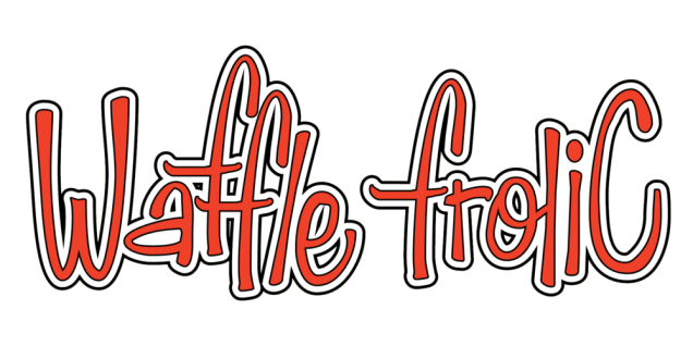 wafflefroliclogo