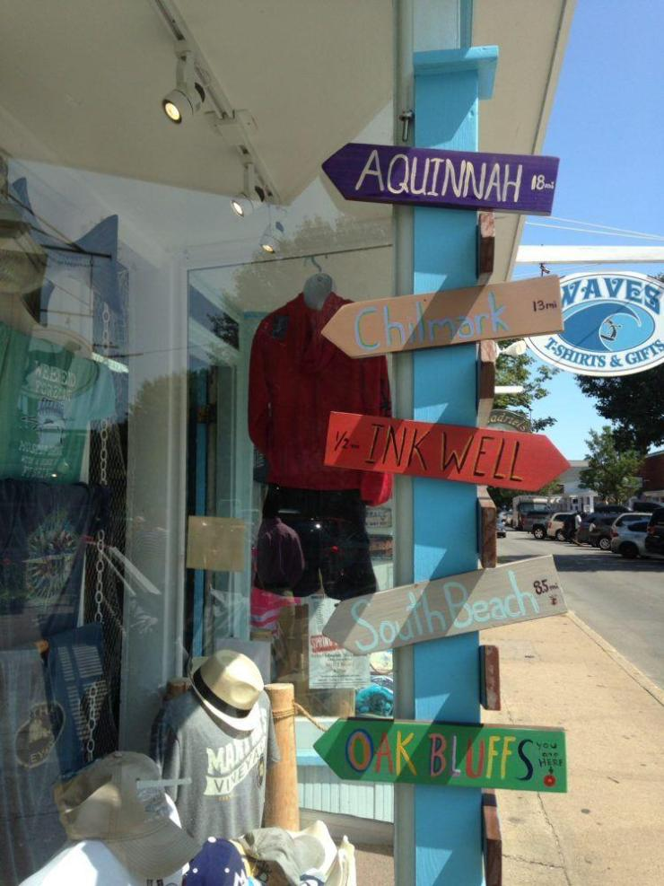 Top 10 things to see do on marthas vineyard publicscrutiny Images