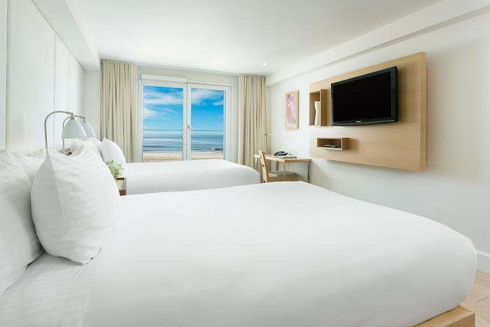 Allegria Hotel Long Beach, Long Island Hotels, Long Island restaurants