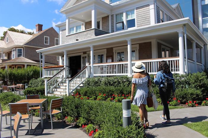 The Preston House & Hotel, Long Island Hotels, Long Island New York, Long Island restaurants, Riverhead New York