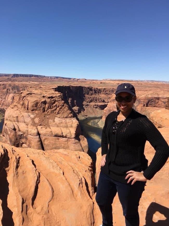 horseshoe bend, antelope canyon, the grand canyon, arizona