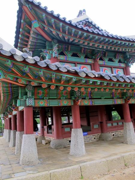 Namhansanseong Fortress, Seoul, Korea