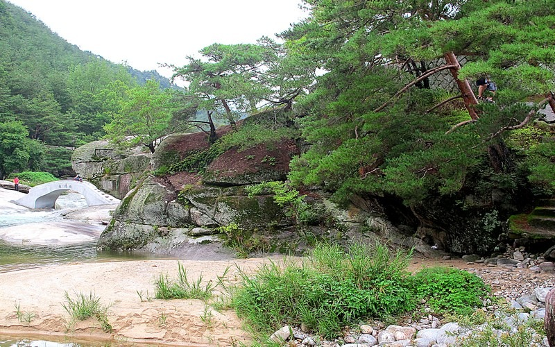 Geochang, Korea: Suseungdae