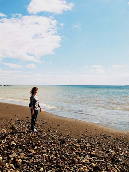 Jeju, Korea: Soesokkak Estuary