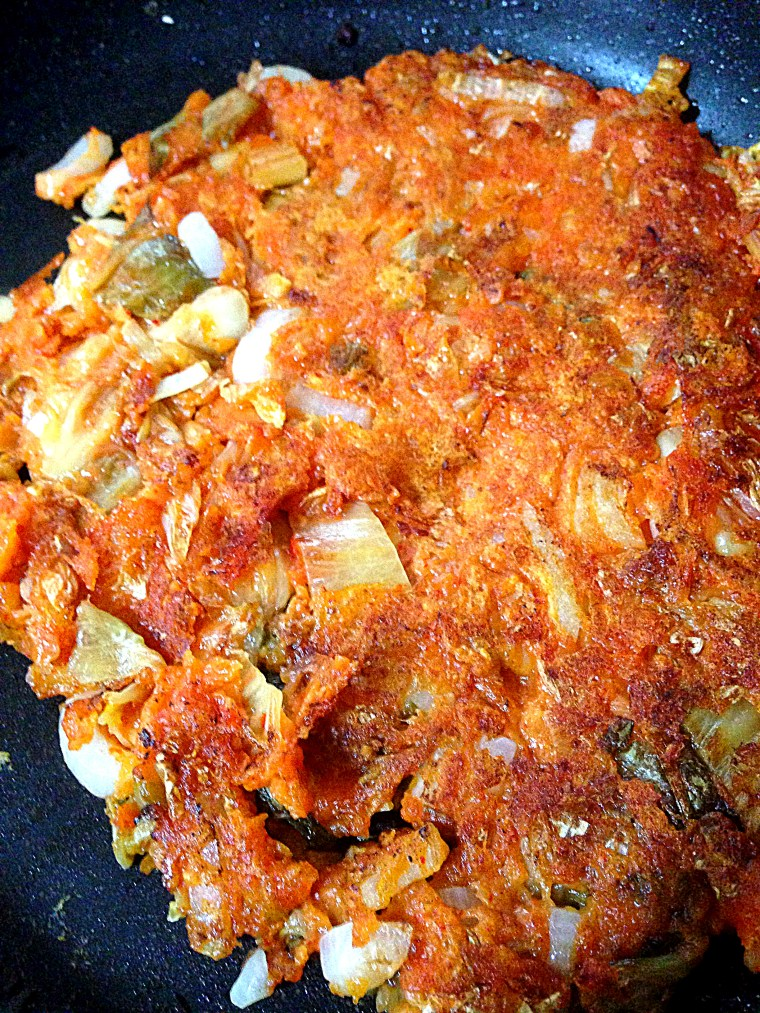 Kimchijeon almost finished