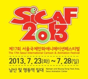 SICAF 2013 Poster