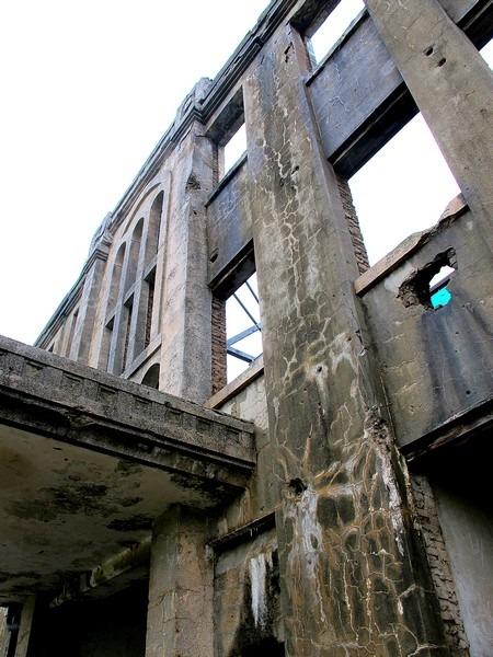 Cheorwan DMZ, Korea