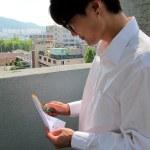 Busan, Korea: Seollal, Lunar New Year, Charye Ceremony, Jesa ceremony