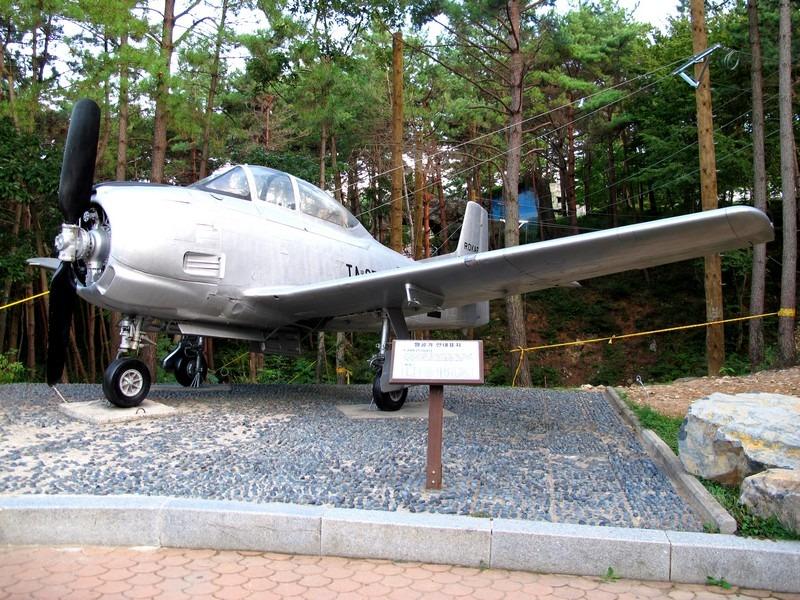 Geoje POW Camp, Geoje, Korea