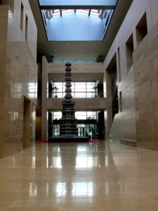 The National Museum of Korea, Seoul, Korea