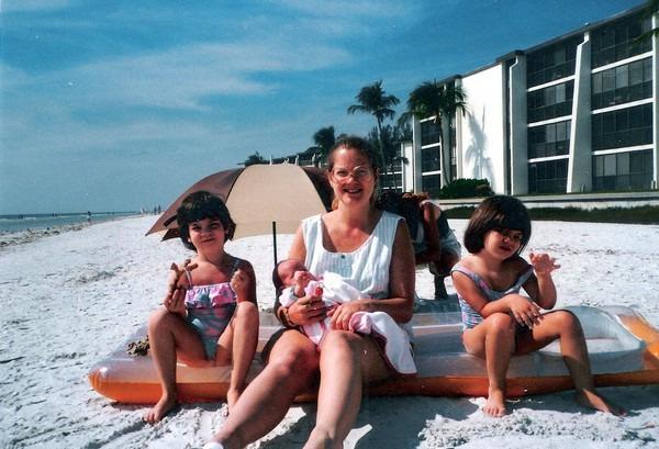 89 Sarasota Old Family Photos