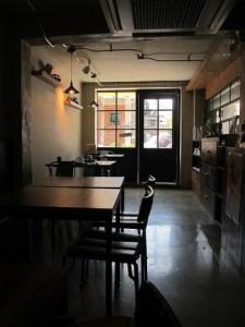 Seoul, Hongdae, restaurant, byul-jin's