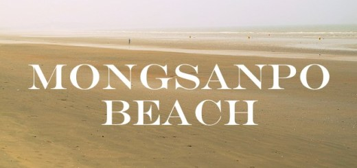 Anymeondo, Taean-gun: Mongsanpo Beach