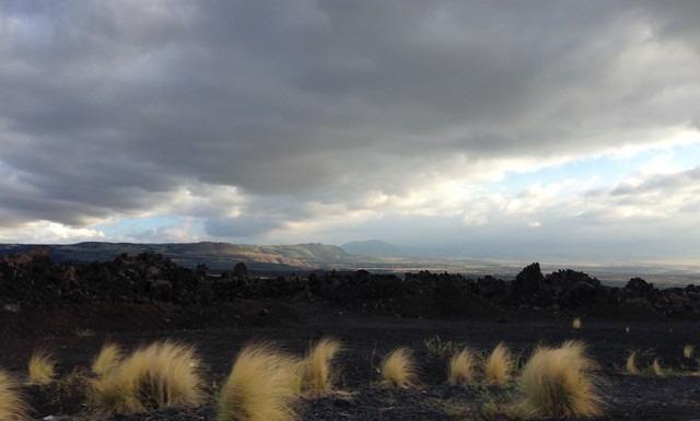 The Big Island, Hawaii, lava rocks